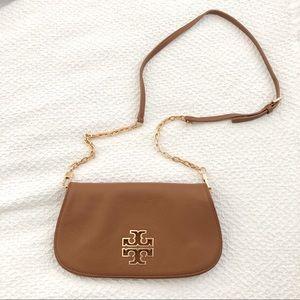 Handbags - TORY BURCH Britten Crossbody Bag